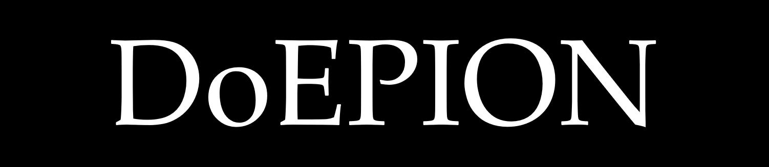 DoEPION